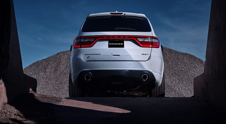 2019 Dodge Durango Srt Performance Suv