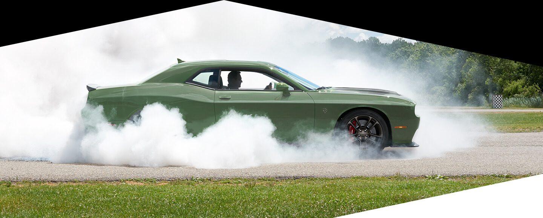 2020 Dodge Challenger Srt Hellcat Horsepower More